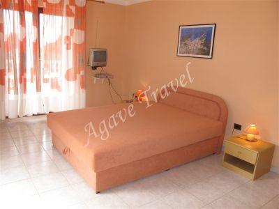 Appartement Typ A 102