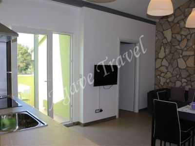 Apartment type Nerezine A 08