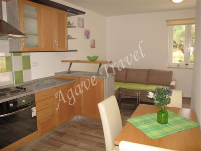 Apartment type Nerezine A 01