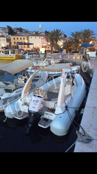 Domar 150 Yamaha- Selva