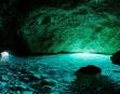 Blaue Grotte